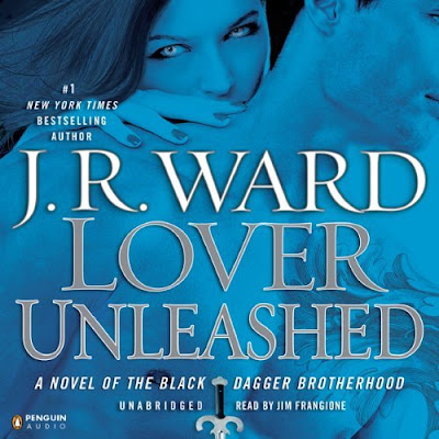 Lover Unleashed audiobook cover - Hot listens