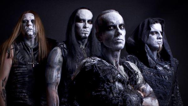 BEHEMOTH: Νέο album στα σκαριά