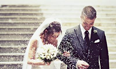 7 Versículos Bíblicos Sobre Casamento