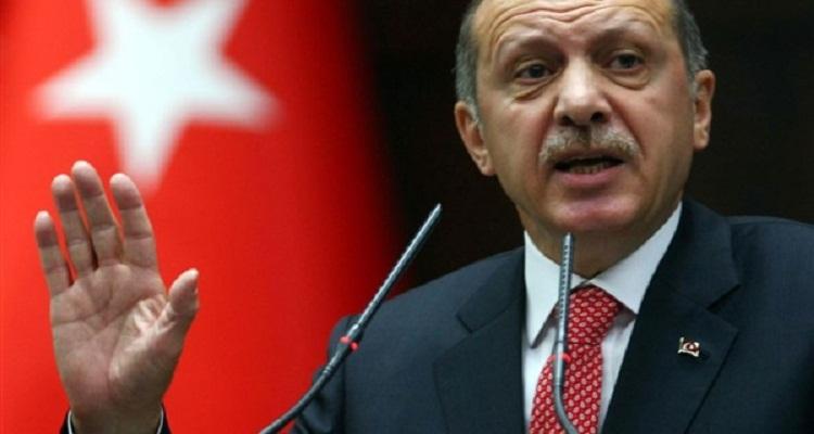أنباء عن إنقلاب عسكري على أردوغان