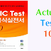 Listening TOEIC TEST LC 1000 - Actual Test 10