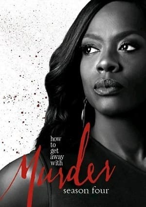 Série How To Get Away With Murder - 4ª Temporada 2018 Torrent