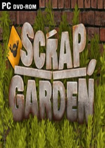 Download Scrap Garden PC Free Full Version