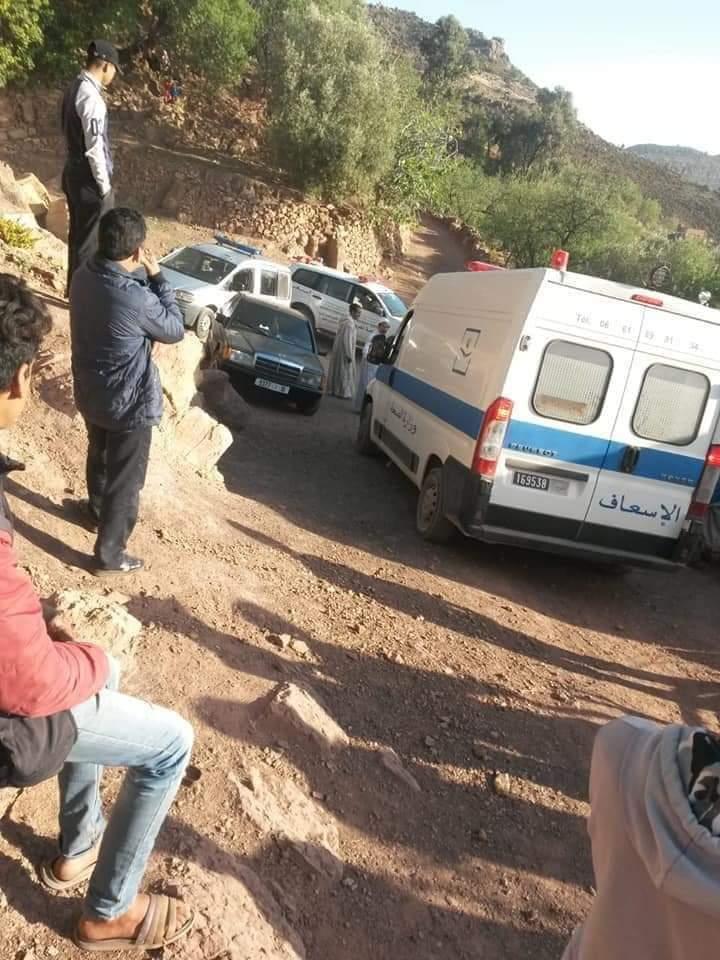 وفاة مؤذن أحد دواوير أكادير متأثرا بجراحه إثر تعرضه لاعتداء وحشي