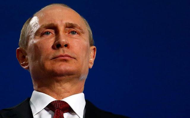 Αντίποινα Πούτιν για τις κυρώσεις των ΗΠΑ - Απομακρύνει 755 Αμερικανούς διπλωμάτες