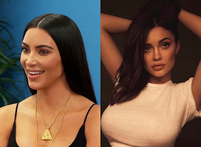 """Kim Kardashian defends Kylie Jenner's Forbes cover, says entire family is """"Self-Made"""""""