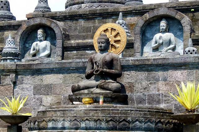 Đạo Phật Nguyên Thủy - Kinh Trung Bộ - 33. Ðại kinh Người chăn bò