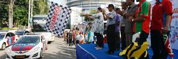 Cara Daftar Mudik Gratis 2016 dari Yamaha dan Radar Surabaya
