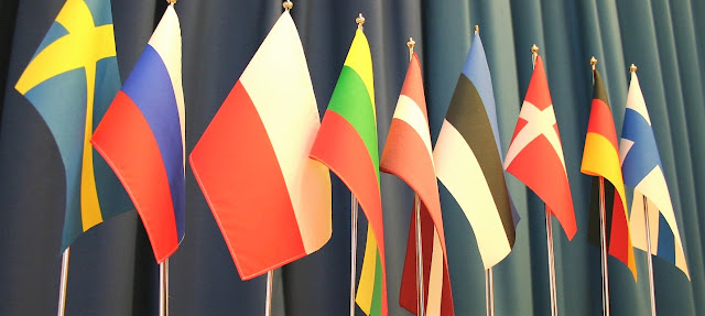 flags-of-the-baltic-sea-countries