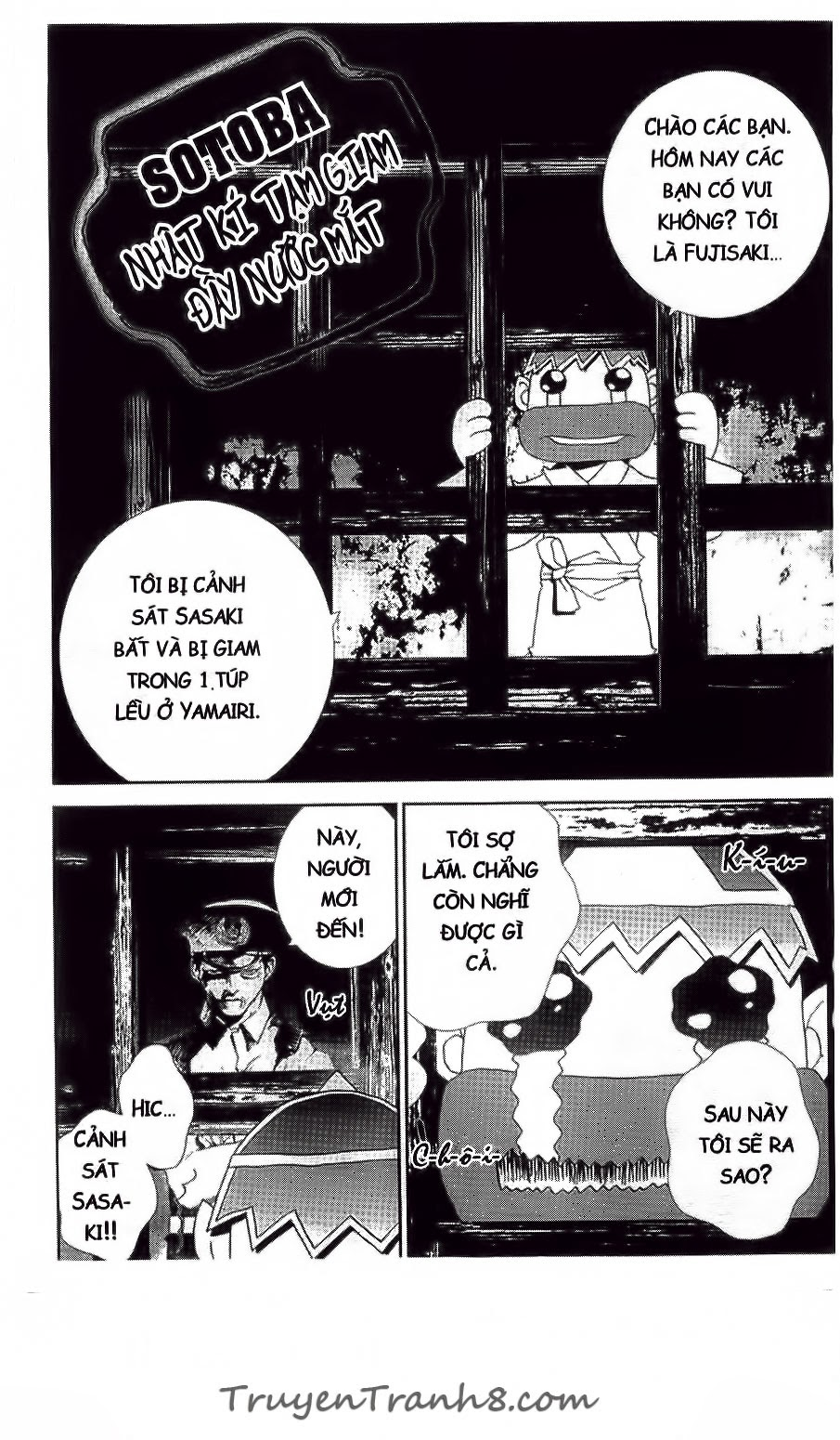 Shiki chapter 38 trang 49