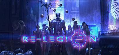 Re Legion-CODEX