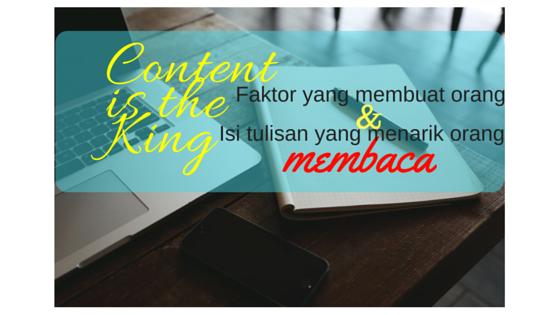 isi blog yang dicari orang - cara mendapatkan ide post