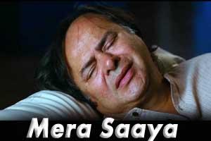 Mera Saaya, Khokar Maine Aaj Tumhe Paaya Hai