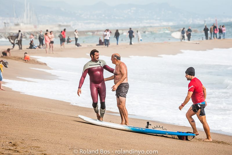 rescate de un banista surf 08