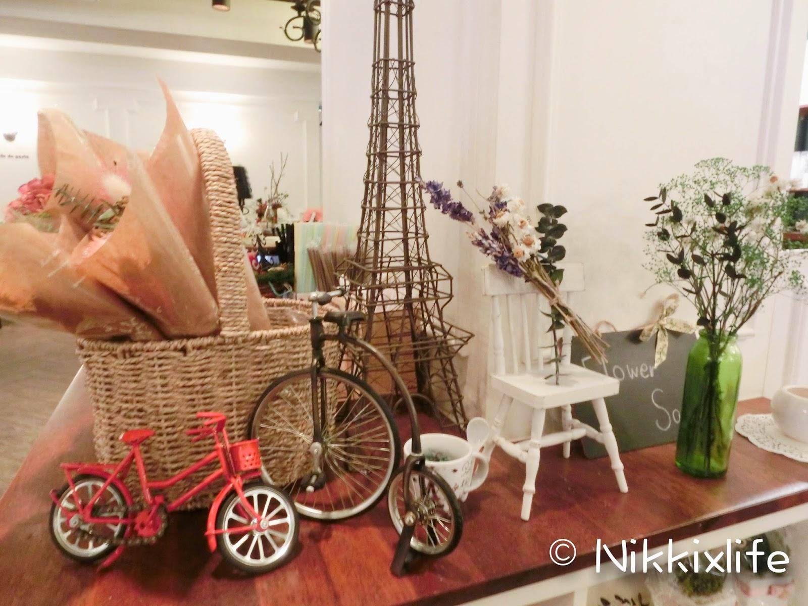 【首爾食記】新沙洞獨有的特色甜品:Cafe De Paris的草莓Bonbon 12