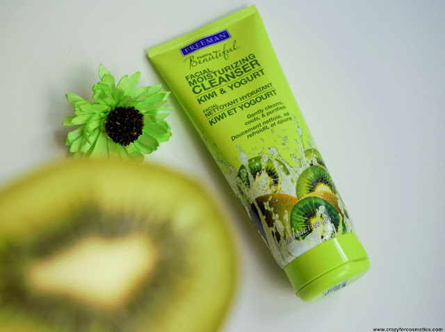 Freeman Kiwi & Yogurt Facial Moisturizing Cleanser Price