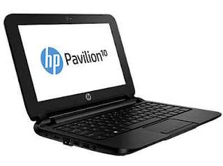 HP Pavilion 10 F001AU | Harga IDR 1.900.000 Bekas