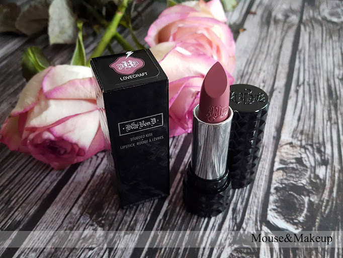 Kat Von D Studded Kiss Lipstick Lovecraft