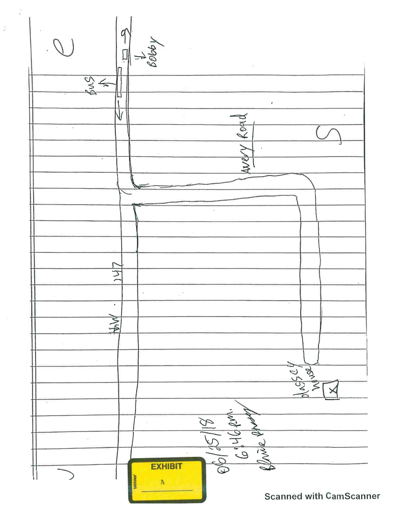 What Really Happened To Teresa Halbach Kathleen Zellner Files Kirby On Off Switch Wiring Diagram Central At The Time Of Halbachs Disappearance October 31 2005 Scott Tadych Drove A Green Ford Ranger With Cap Similar One In Photo Below