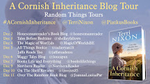A Cornish Inheritance Blog Tour