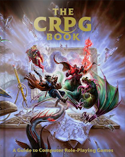 Free Digital .PDF Version Of The CRPG Book (Featuring My TRON 2.0 Review) Available Once More