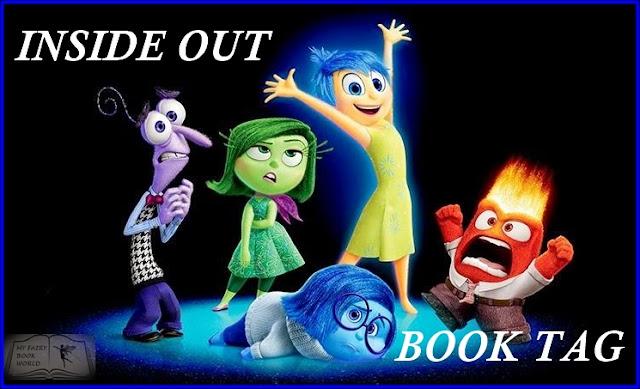 Inside Out (W głowie się nie mieści) Book Tag :)