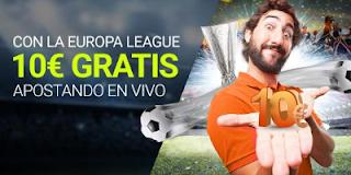 Luckia promocion Europa League 14 septiembre