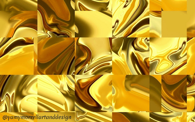 Digital-Art-digital-metallic-textures-yamy-morrell