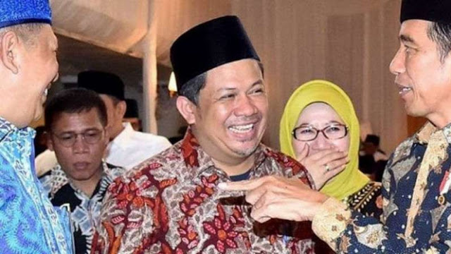 Fahri Hamzah Sebut Data Kemiskinan Terendah Hanya Trik Jokowi