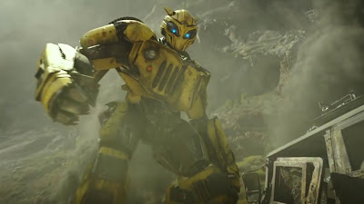 Bumblebee (Transformers) HD Images