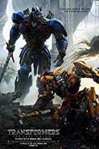 Transformers The Last Knight (2017) (English) 720p & 1080p & 3D