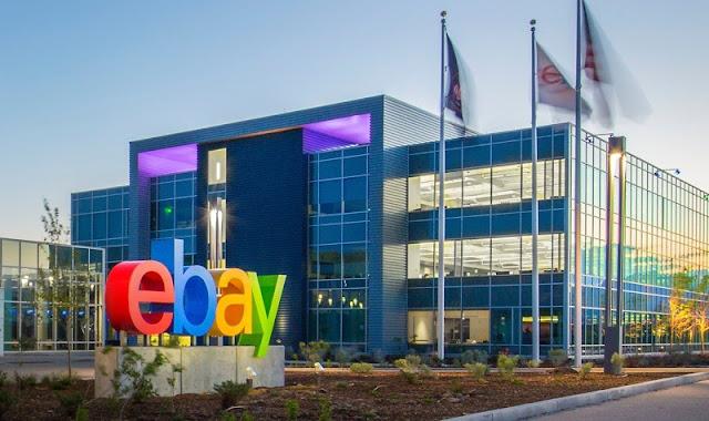 eBay Job Openings for Freshers/Any Graduates