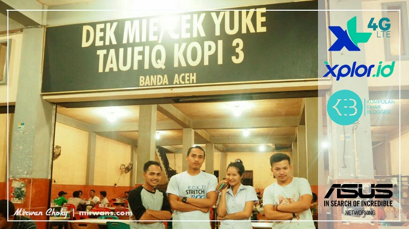 Warung Kopi Banda Aceh
