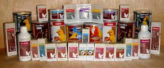 Burung Kenari - Solusi Penangkarang Burung Kenari - Pakan Dari Pabrik Yang Ideal Untuk Penangkaran Burung Kenari