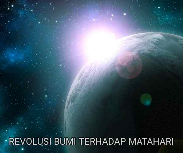 akibat+revolusi+bumi
