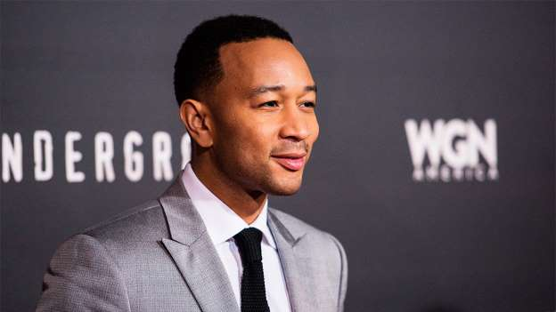 Video; John Legend Responds to Paparazzi 'Monkey' Attack: 'Dehumanization Has Always Been a Method of Racism'