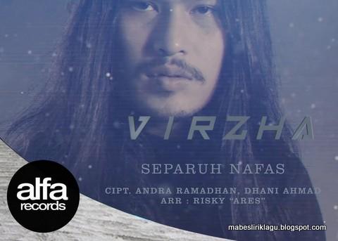 Virzha - Separuh Nafas
