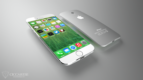 Coming soon: Iphone 7 leaked 1,960 Mah Battery feature