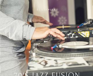 70's Jazz Fusion Flashback Mixtape von StanLee | Das Mixtape des Tages