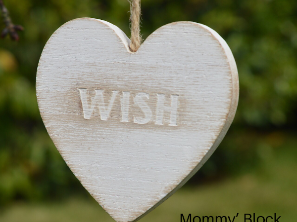 Wishes for my Children