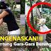 Sadiss..Pria Ini Tega Gantung Kucing Gara-Gara Makan Burung Kesayangannya
