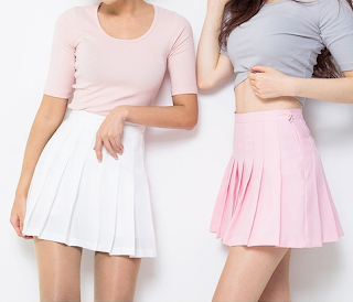 http://fashionkawaii.storenvy.com/products/13012269-students-sweet-pleated-skirt