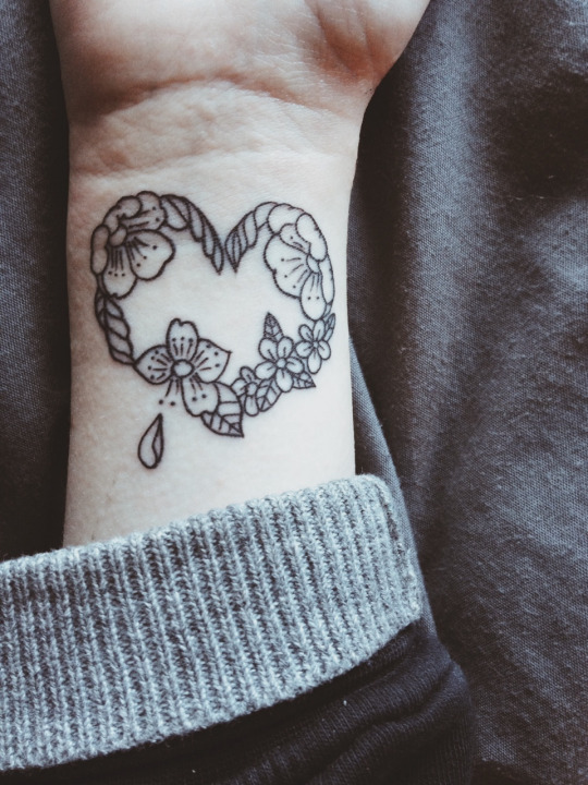 Stunning Wrist Tattoos For Women and Men