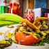 【尼加拉瓜】隱身Granada舊街區的夢幻美食 — 大蕉漢堡