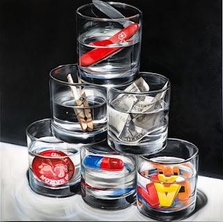 cuadros-hiperrealistas-simbolos-surrealistas