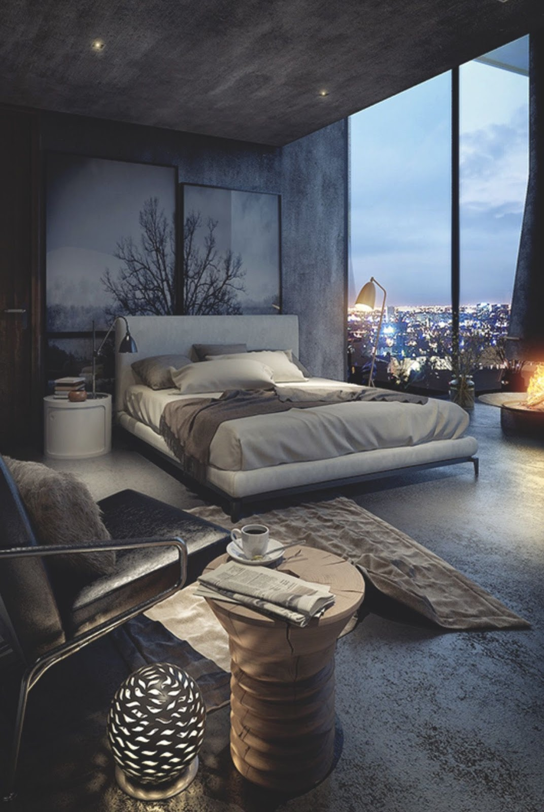 Jaw Dropping Luxury Master Bedroom Designs