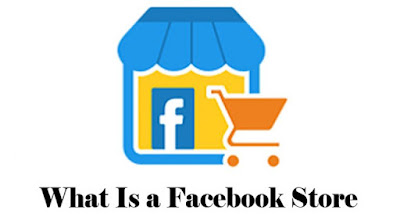 Facebook Store - What Is It All about?