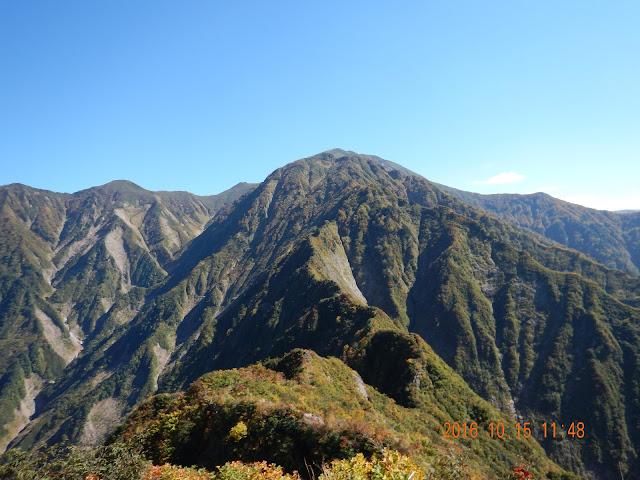 Mt. Echigo-sanzan thumbnails No.10