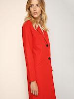 Paltonul Top Secret SPZ0340 Red1