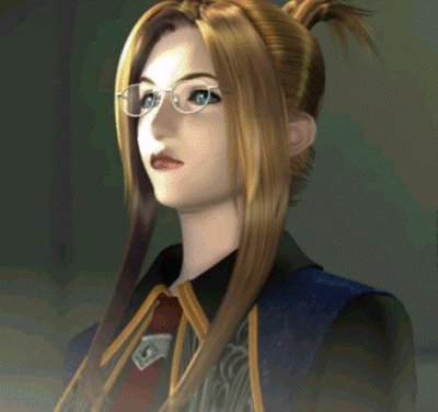 Final Fantasy VIIIs Quistis Trepe comes to World of Final